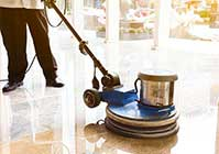 meridian floor cleaning